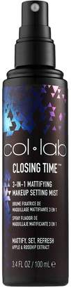 Col Lab Grand Finale 3-In-1 Mattifying Makeup Setting Mist
