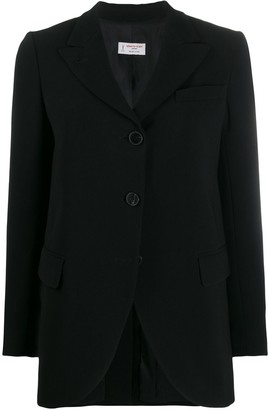 Alberto Biani Single-Breasted Blazer