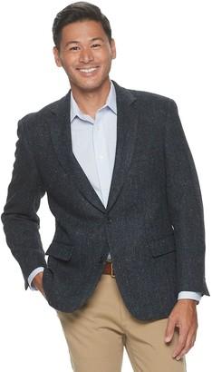 Jean Paul Germain Men's Jean-Paul Germain Wool Irish Tweed Sport Coat