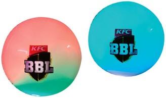 Big Bash League Light Up Cricket Ball White