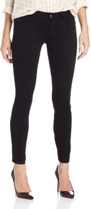 Siwy Women's Hannah Slim Crop In Wash Jeans