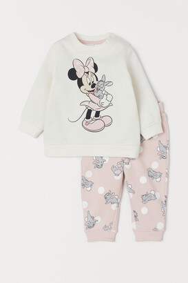 H&M Sweatshirt and Pants