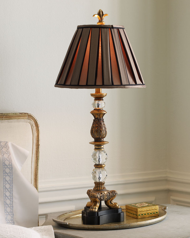 """Horchow Couture Lamps """"Sonesta"""" Table Lamp"""