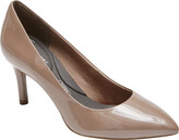 Rockport Total Motion 75mm Pointed Toe Pump (Women's)