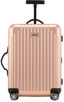 Rimowa Salsa Air Cabin Multiwheel® Spinner Luggage, Pearl Rose