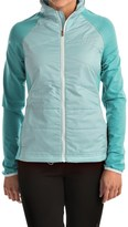 Columbia Mach 38 Hybrid Jacket - Omni-Heat® (For Women)