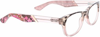 Vera Bradley Women's Courtney Rectangular Reading Glasses