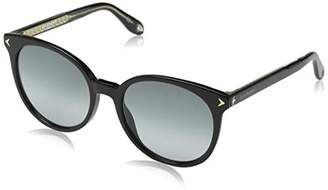 Givenchy Women's GV 7077/S 9O 807 54 Sunglasses