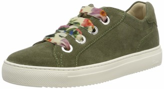 Sioux Women's Purvesia-702-xl Low-Top Sneakers