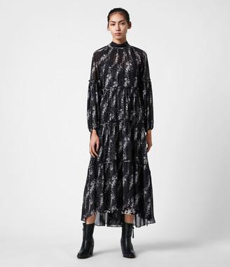 AllSaints Eimear Cultivar Dress