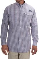 Columbia PFG Bonefish 2 Shirt - Long Sleeve (For Men)