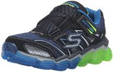 Skechers Boys Skech Air Turbo Rush Running Shoe
