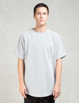 Publish White S/S Grim T-Shirt