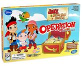 "Operation Disney® ""Jake and the Neverland Pirates"" Edition"