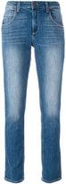Paige Astrid Rita jeans - women - Cotton/Spandex/Elastane - 26