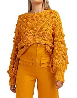 C/Meo Collective Know How Knit Jumper
