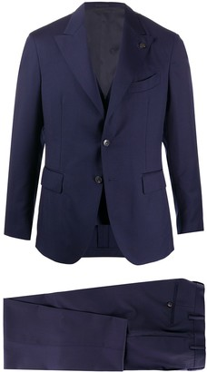 Gabriele Pasini Tailored Three-Piece Suit