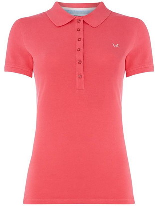 Crew Clothing Company Crew Clothing Company Classic Polo