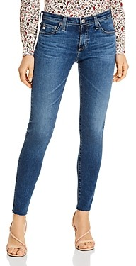 AG Jeans Ankle Legging Jeans in 13 Years Conscious