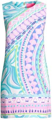 Lilly Pulitzer Narissa Stretch Shift Dress