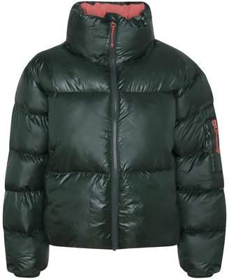 Pepe Jeans Short Padded Jacket