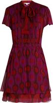 Diane von Furstenberg Marisa dress