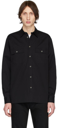 Norse Projects Black Villads Shirt