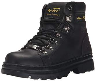 """AdTec Women's 6"""" Steel Toe Work Boot -W"""