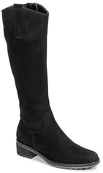 Gabor 3161917 women's High Boots in Black