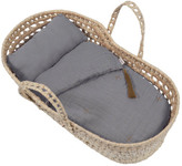Numero 74 Doll's Moses Basket, Mattres and Bed Set