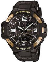 G-Shock Gravity Master Ana-Digi Watch