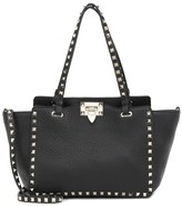Valentino Garavani Rockstud Small leather tote