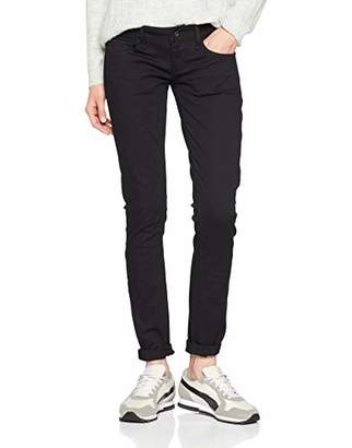 G Star Women's 3301 Deconstructed Low Waist Skinny Jeans