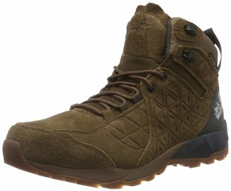 Jack Wolfskin Men's Hiking Boot