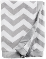 Carter's Chevron-Print Blanket, Baby Boys' or Baby Girls' (0-24 months)