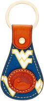 Dooney & Bourke NCAA West Virginia Keyfob