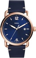 Fossil Fs5274 Strap Watch