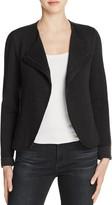 Nic+Zoe Modern Zipper Jacket