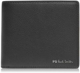 Paul Smith Stripe 8CC Wallet