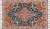 Loloi ZHARZR-01NVML7999 Rugs Zharah Collection Navy/Multi Transitional Area Rug
