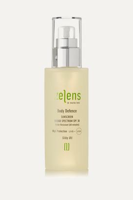 Zelens Body Defence Sunscreen Spf30, 125ml