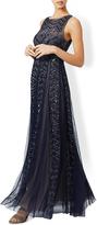 Monsoon Katy Embellished Maxi Dress