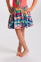 Kidz Art Kaleidoscope Skirt
