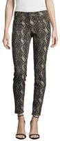 CJ by Cookie Johnson JOY LEGGING SNAKE PRINT