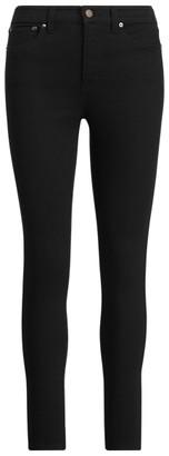 Ralph Lauren Regal Skinny Ankle Jean