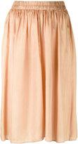 Mes Demoiselles 'Cuperly' skirt - women - Silk - 36
