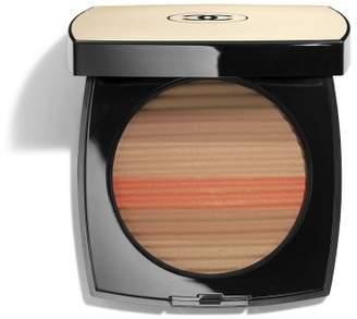 Chanel CHANEL Les Beiges Healthy Glow Luminous Multi-Colour Powder