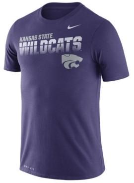 Nike Men's Kansas State Wildcats Legend Sideline T-Shirt