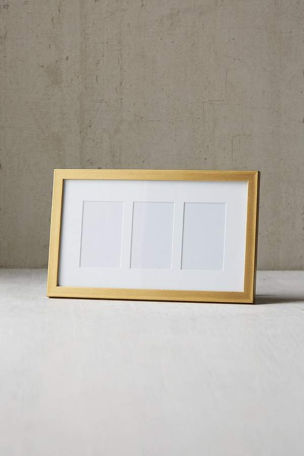 Urban Outfitters Instax Multi Picture Frame