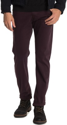 AG Jeans Tellis SUD Modern Slim Fit Stretch Twill Pants